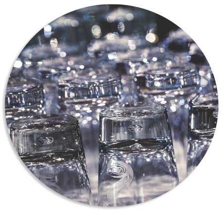 καθαρα ποτηρια
